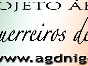 Relatório Níger n.4 2015 AGD