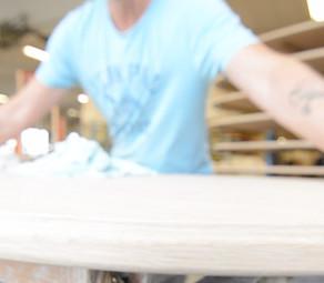 Kunst og håndverk hånd i hånd