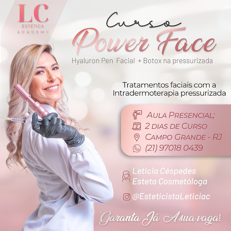 Power Face