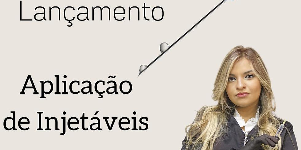 APLICAÇÃO DE INJETÁVEIS