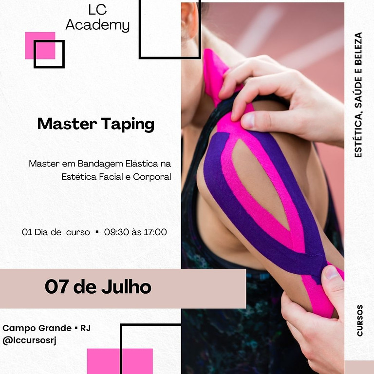 Master Taping