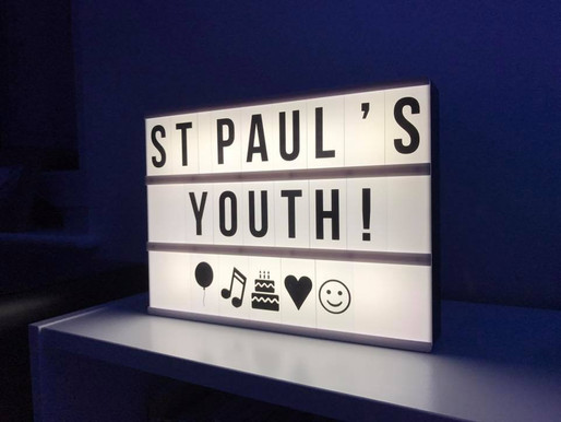 Youth Christmas Video