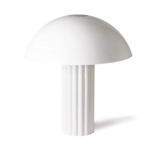 Acryllampe Cupola