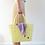 Thumbnail: Shopper Paris lemon