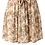 Thumbnail: Viscose printed mini skirt