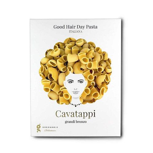 Good Hair Day Pasta Cavatappi grandi bronzo