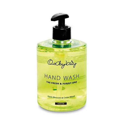 HAND WASH THE FRESH & FUNNY ONE