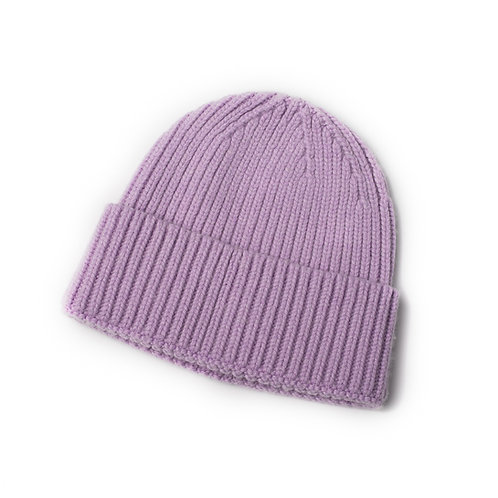Mütze Mika lavender