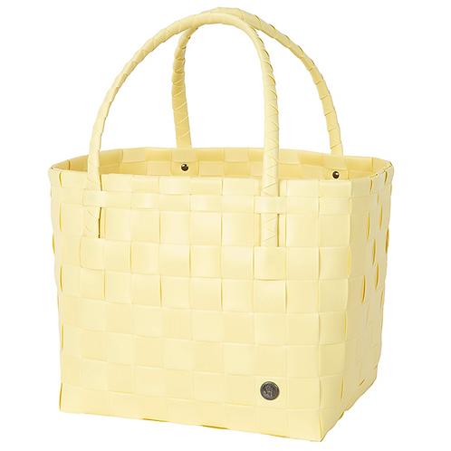 Shopper Paris lemon