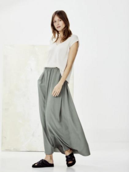 Rosita Skirt - Salie