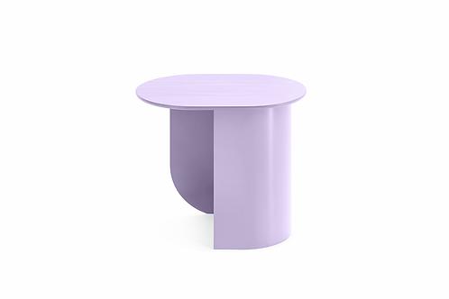 Beistelltisch Plateau lilac