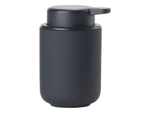 Seifenspender Ume black