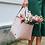 Thumbnail: Shopper Paris nude