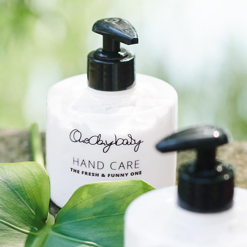 HAND CARE THE FRESH & FUNNY ONE