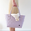 Thumbnail: Shopper Paris soft lilac