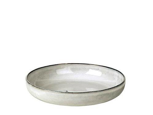 Teller Bowl Ø22,5 cm Nordic Sand