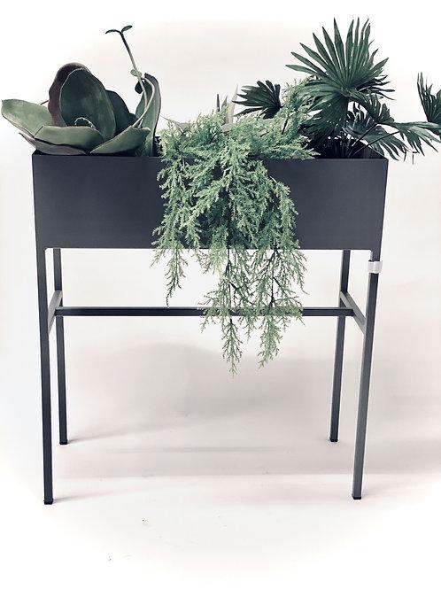 Plantbox Kitchen trend taupe