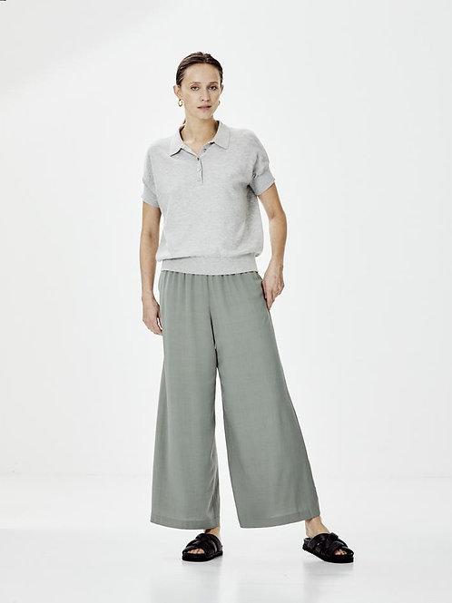 Sanny Pants -shadow blue