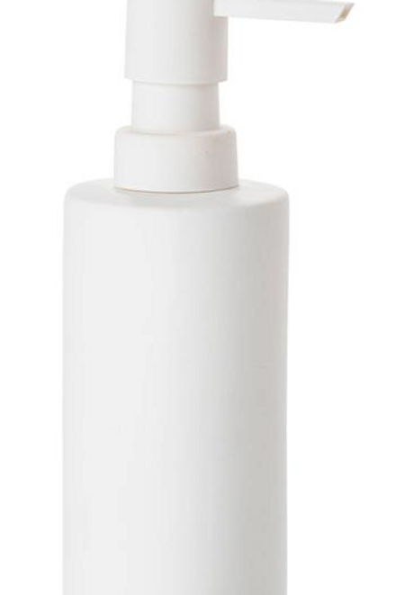Seifenspender Zone Solo white