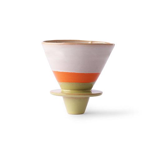 Kaffeefilter 70's Saturn