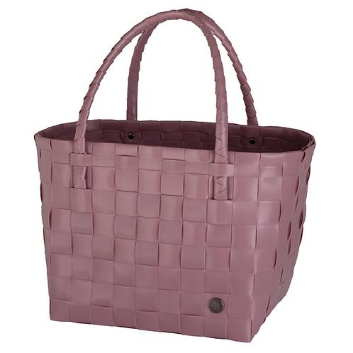 Shopper Paris rustic pink