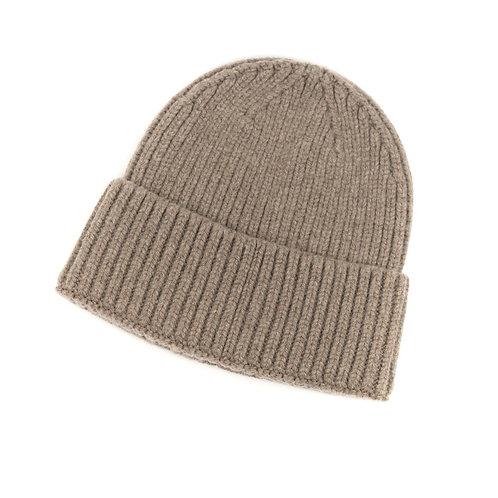 Mütze Mika taupe