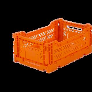 Mini Color: orange
