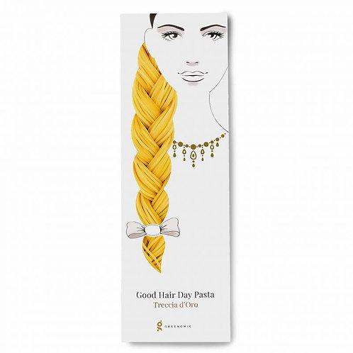 Good Hair Day Pasta Treccia d'Oro