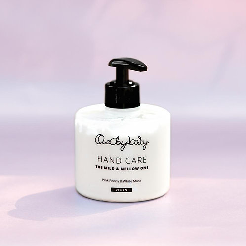 HAND CARE THE MILD & MELLOW ONE