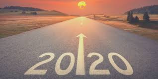 2020: A Summer for New Vision