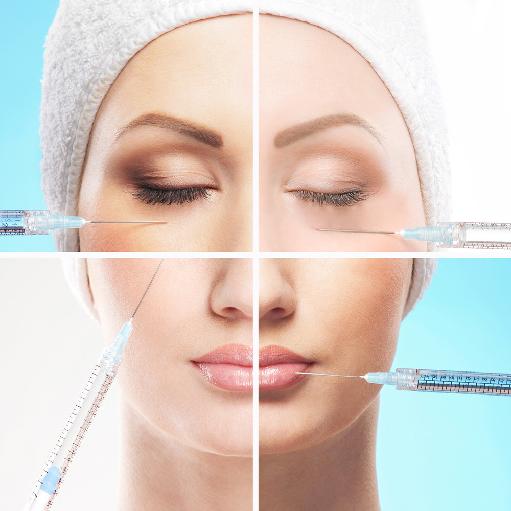 Cosmetic Injections for everyone