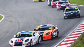 Richardson Racing adds to Junior silverware at Donington Park