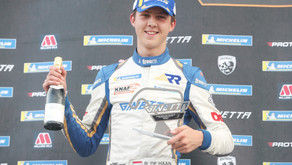 Richardson Racing adds to win tally at Silverstone