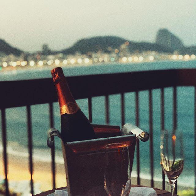 Fairmont Rio de Janeiro