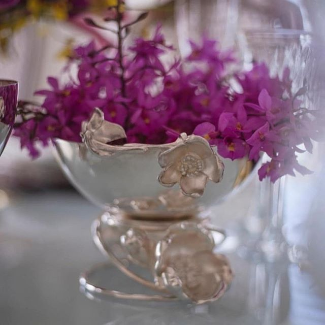 Coupelle fleur 02