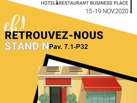 Equip'Hotel novembre 2020