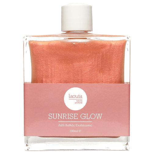 "sunrise glow ""silica free"""