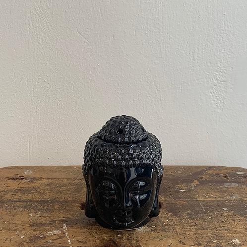 Αρωματιστής βούδας medium ΜΑΥΡΟ