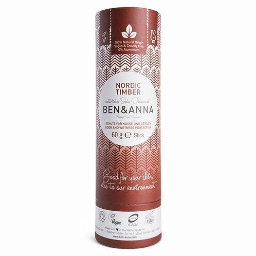 Nordic timber | Deodorant