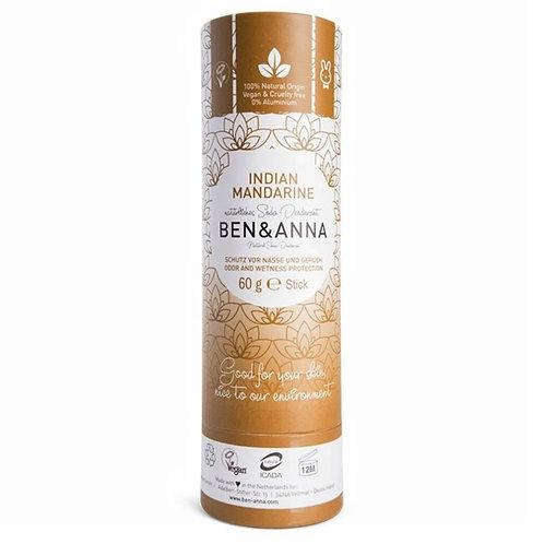 Indian mandarin   Deodorant