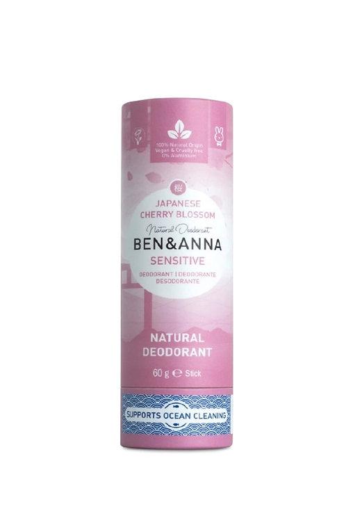Japanese cherry blossom | Deodorant