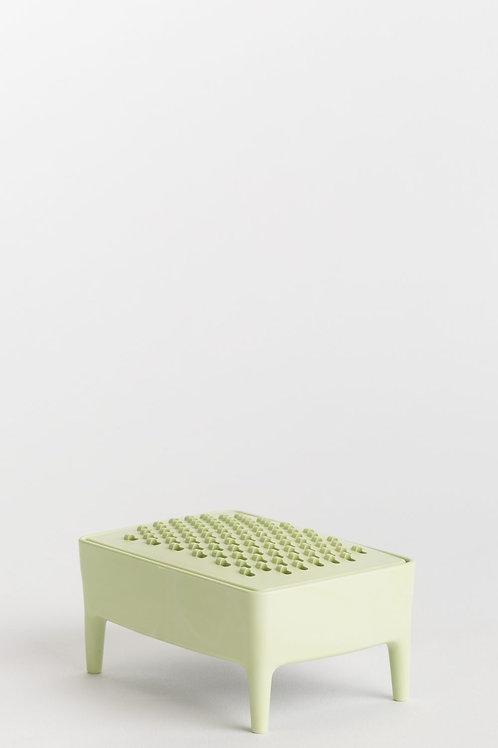 pistachio | Recycled plastic bubble buddy by Foekje Fleur