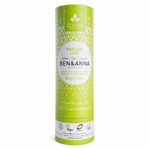 Persian lime | Deodorant