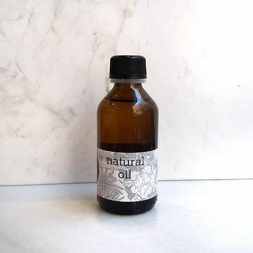 Αμυγδαλέλαιο/Almond