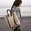 "Thumbnail: Ψάθινη τσάντα "" Backpack, Traveler's"""