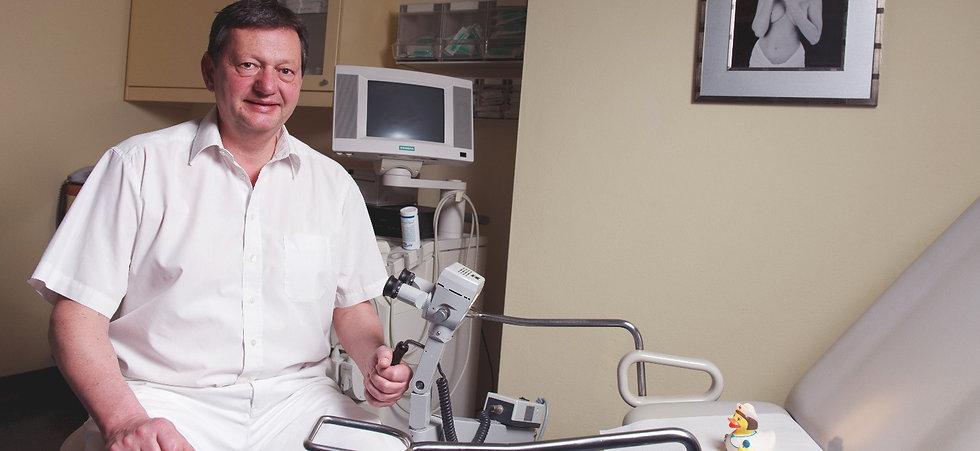 Dr. Christian Schauer