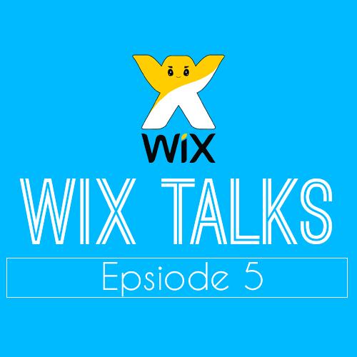 "Wix Talks Podcast - Making An ""Empact"" Through Music"