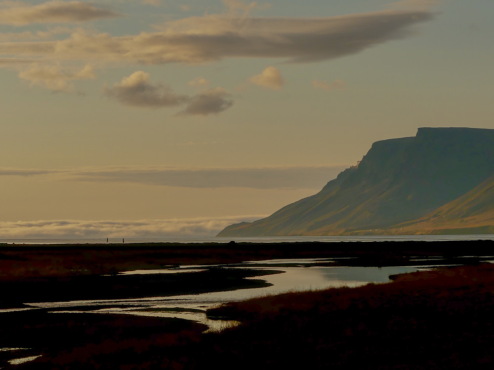 5 things I learned after living in the Westfjords of Iceland for 4 months.
