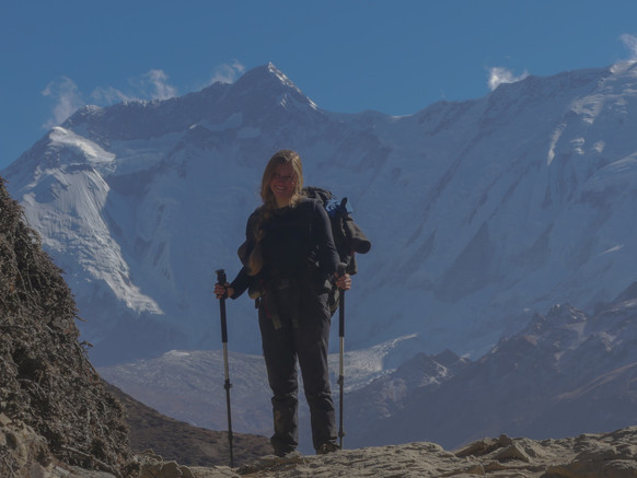 How I got altitude sickness on the Annapurna Circuit in Nepal and the mistakes I might have made
