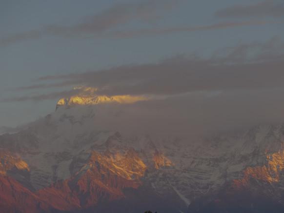 3 amazing days in Pokhara, Nepal